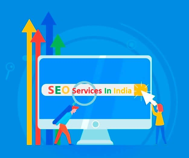 Seo Services In India Digitally Visible