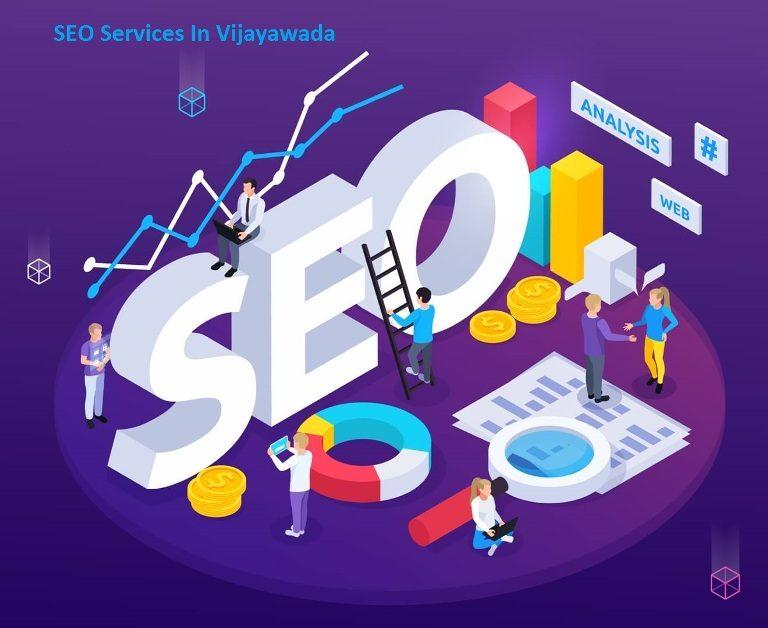 Seo Services In Vijayawada Digitally Visible